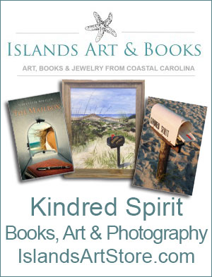 Kindred Spirt Art, Books and photographic prints